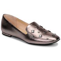 kengät Naiset Mokkasiinit Katy Perry THE TURNER Hopea