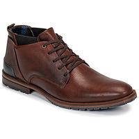 kengät Miehet Bootsit Bullboxer 834K56935CP6RB Brown