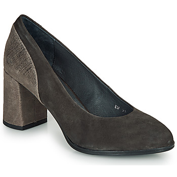 kengät Naiset Korkokengät Stonefly NIVES 2 Harmaa