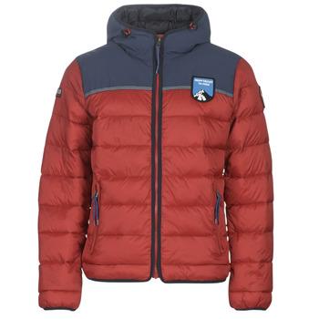 vaatteet Miehet Toppatakki Napapijri ARIC Red