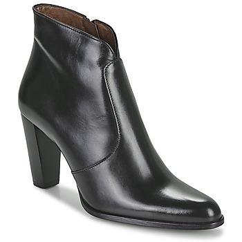 kengät Naiset Nilkkurit Muratti ABRIL Black