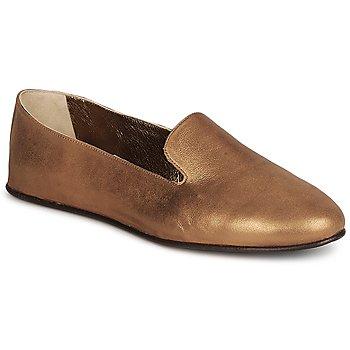 kengät Naiset Mokkasiinit Rochas NITOU Bronze