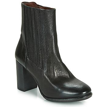 kengät Naiset Nilkkurit Airstep / A.S.98 FRESH CHELS Black