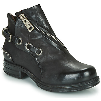 kengät Naiset Bootsit Airstep / A.S.98 SAINT EC CLOU Black