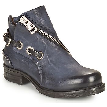 kengät Naiset Bootsit Airstep / A.S.98 SAINT EC CLOU Laivastonsininen
