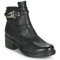 kengät Naiset Bootsit Airstep / A.S.98 NOVA 17 CHELS Black