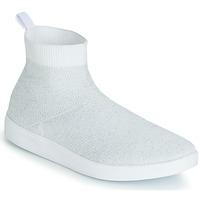 kengät Naiset Koripallokengät André ATINA White