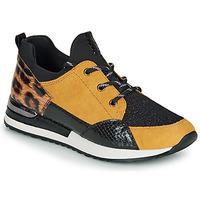 kengät Naiset Matalavartiset tennarit Remonte Dorndorf R2503-70 Musta