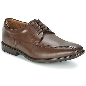 Derby-kengät Clarks GOSWORTH OVER