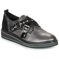 kengät Naiset Derby-kengät Regard ROCTALOU V1 MET Grey