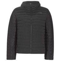 vaatteet Miehet Toppatakki The North Face MEN'S STRETCH DOWN HOODIE Black