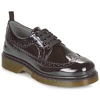 kengät Tytöt Derby-kengät Citrouille et Compagnie LOUVINO Black
