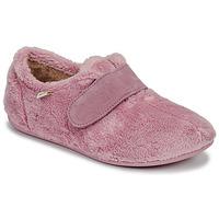 kengät Tytöt Tossut Citrouille et Compagnie LAFINOU Pink