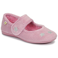 kengät Tytöt Tossut Citrouille et Compagnie LAFIFOU Pink