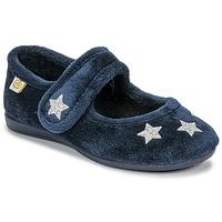 kengät Tytöt Tossut Citrouille et Compagnie LAFIFOU Laivastonsininen
