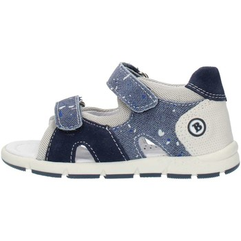 kengät Pojat Sandaalit ja avokkaat Balocchi 493133 Blue and gray