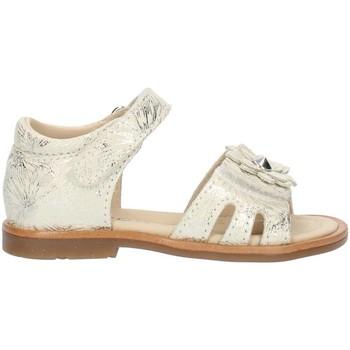 kengät Tytöt Sandaalit ja avokkaat Balocchi 496488 Platinum