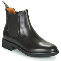 kengät Miehet Bootsit Polo Ralph Lauren BRYSON CHLS Black