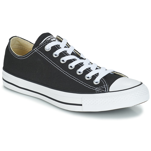 reputable site 76320 748b4 kengät Matalavartiset tennarit Converse CHUCK TAYLOR ALL STAR CORE OX Black
