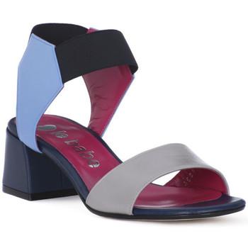 kengät Naiset Sandaalit ja avokkaat Le Babe 5021 MIRANDA NERO Nero