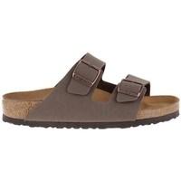 kengät Miehet Sandaalit Birkenstock Arizona Ruskeat