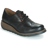 kengät Naiset Derby-kengät Fly London SUME Black