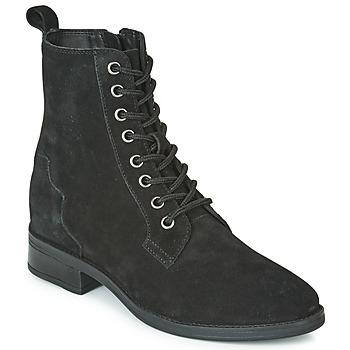 kengät Naiset Bootsit Esprit CICILY LB Black