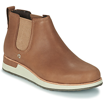 kengät Naiset Bootsit Merrell ROAM CHELSEA Brown