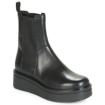 kengät Naiset Bootsit Vagabond TARA Black
