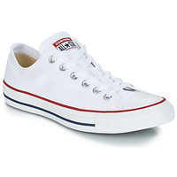 kengät Matalavartiset tennarit Converse CHUCK TAYLOR ALL STAR CORE OX White