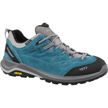 kengät Miehet Vaelluskengät Grisport Scarpe 14303A8T