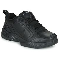 kengät Miehet Matalavartiset tennarit Nike AIR MONARCH IV Black