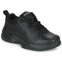 kengät Miehet Urheilukengät Nike AIR MONARCH IV Black
