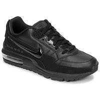 kengät Miehet Matalavartiset tennarit Nike AIR MAX LTD 3 Musta