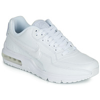 kengät Miehet Matalavartiset tennarit Nike AIR MAX LTD 3 Valkoinen