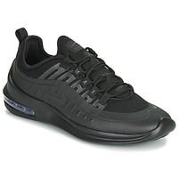 kengät Miehet Matalavartiset tennarit Nike AIR MAX AXIS Black