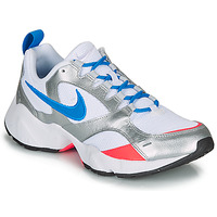 kengät Miehet Matalavartiset tennarit Nike AIR HEIGHTS White / Blue / Orange