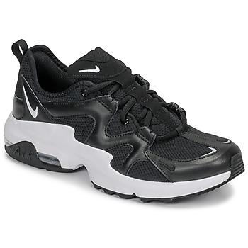 kengät Miehet Matalavartiset tennarit Nike AIR MAX GRAVITON Musta / Valkoinen