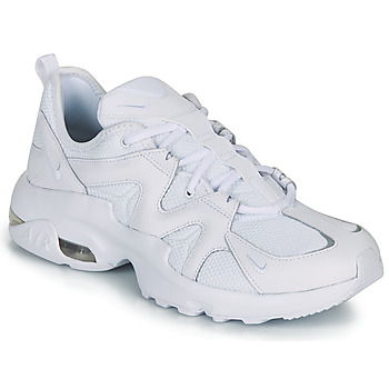 kengät Miehet Matalavartiset tennarit Nike AIR MAX GRAVITON White