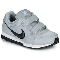 kengät Lapset Matalavartiset tennarit Nike MD RUNNER 2 PRE-SCHOOL Grey / Black