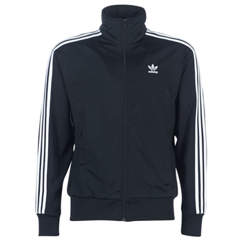 vaatteet Miehet Ulkoilutakki adidas Originals FIREBIRD TT Black