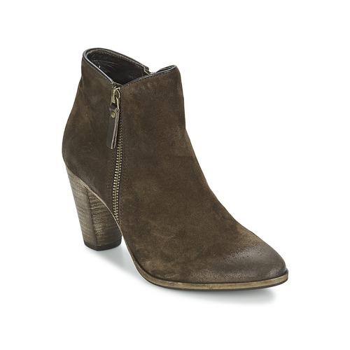 kengät Naiset Nilkkurit n.d.c. SNYDER Taupe