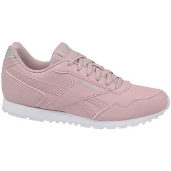 kengät Tytöt Matalavartiset tennarit Reebok Sport Royal Glide Syn Vaaleanpunaiset