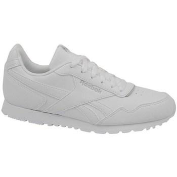 kengät Lapset Matalavartiset tennarit Reebok Sport Royal Glide Syn Valkoiset