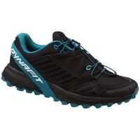 kengät Naiset Juoksukengät / Trail-kengät Dynafit Alpine Pro W Mustat, Vaaleansiniset