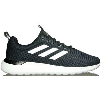 kengät Miehet Matalavartiset tennarit adidas Originals Lite Racer Cln Grafiitin väriset,Valkoiset