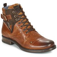 kengät Miehet Bootsit Redskins YERO Brown