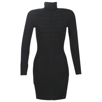 vaatteet Naiset Lyhyt mekko Morgan RMENTO Black
