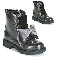 kengät Tytöt Bootsit Gioseppo LEHRE Grey