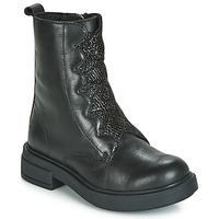 kengät Tytöt Bootsit Gioseppo ABENBERG Black